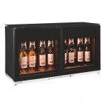 EuroCave Wine Bar-amber farve lys