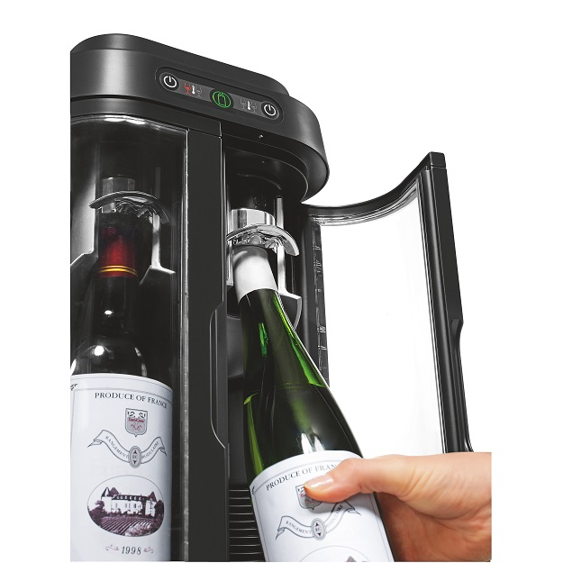 Wine Art vacuumsystem