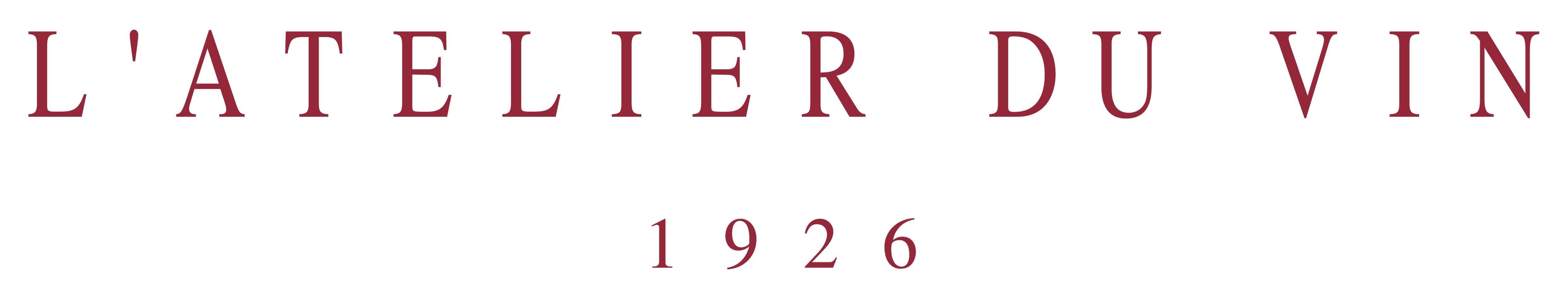 Logo L'Atelier du Vin (1)