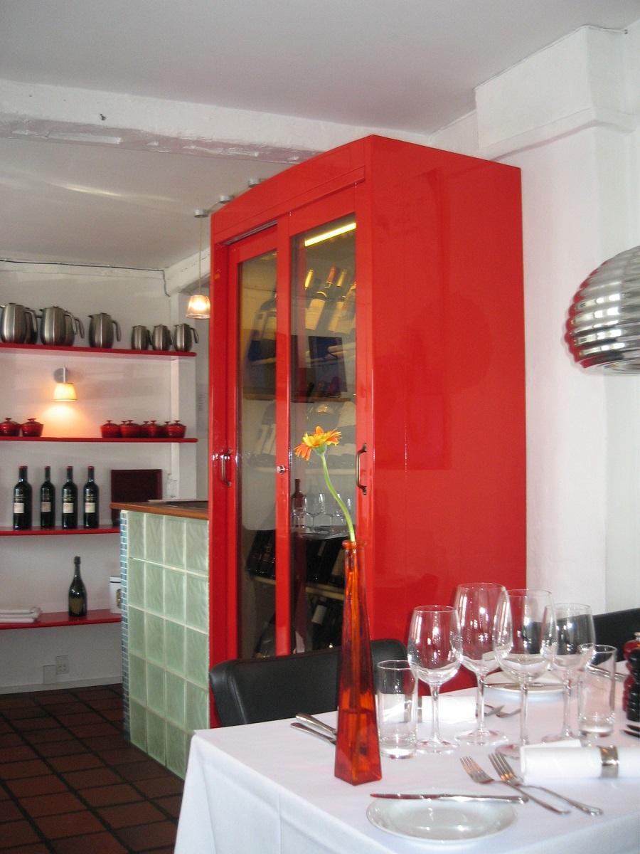Restaurant Bossa Nova Køge