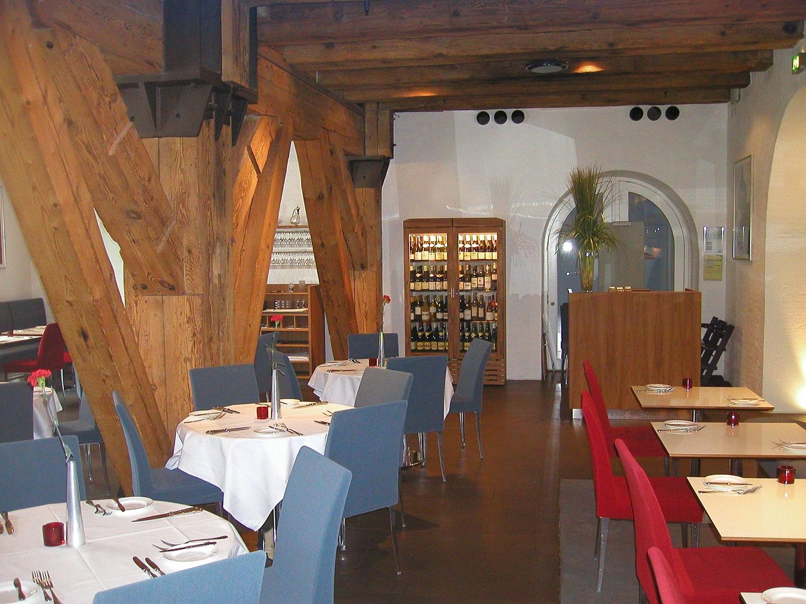 Restaurant Salt København