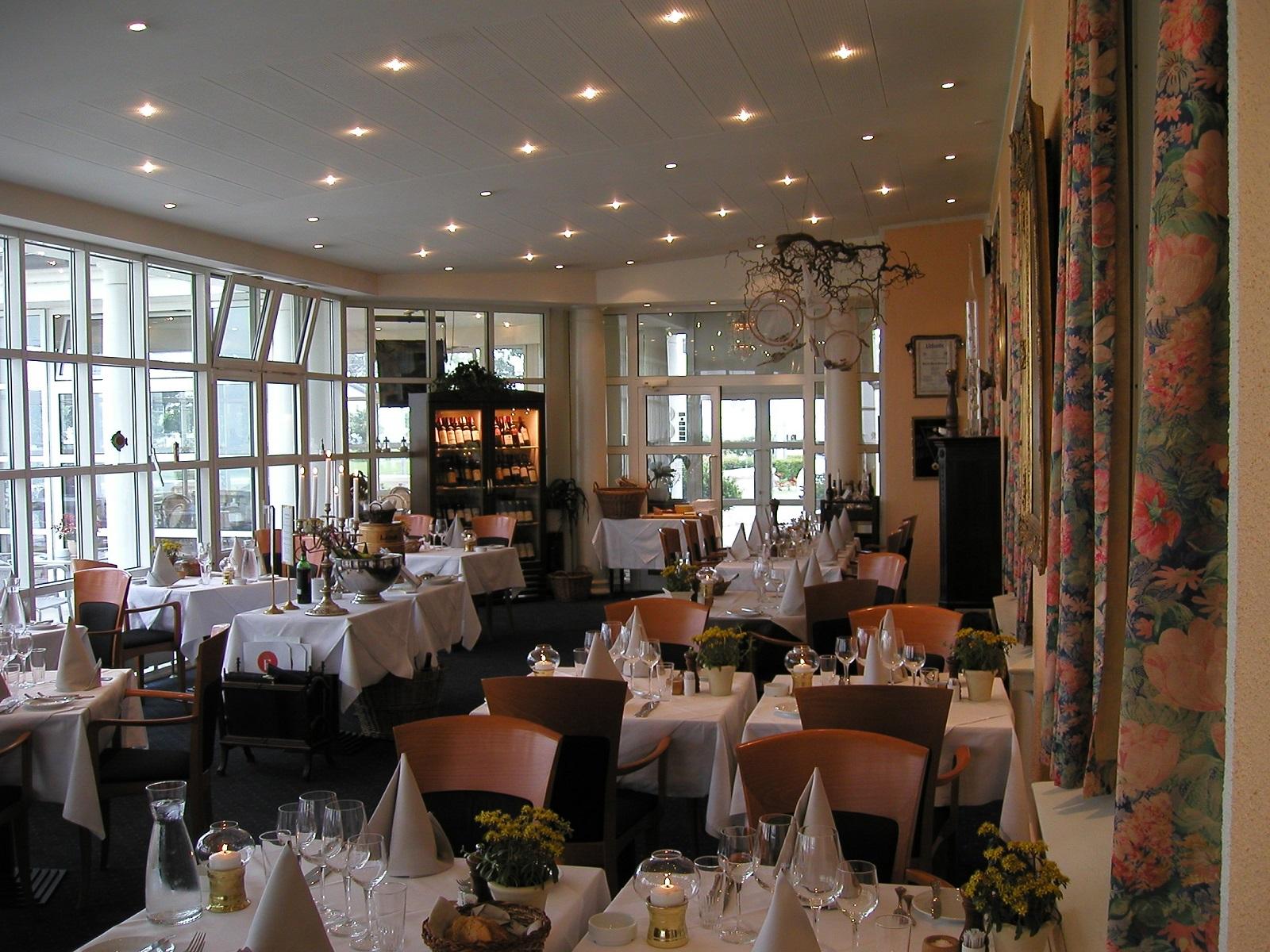 Restaurant Skodsborg Kurhotel