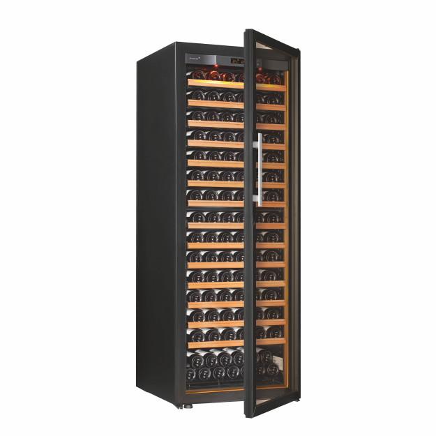EuroCave Professional 6000 Range højt vinskab præsentation