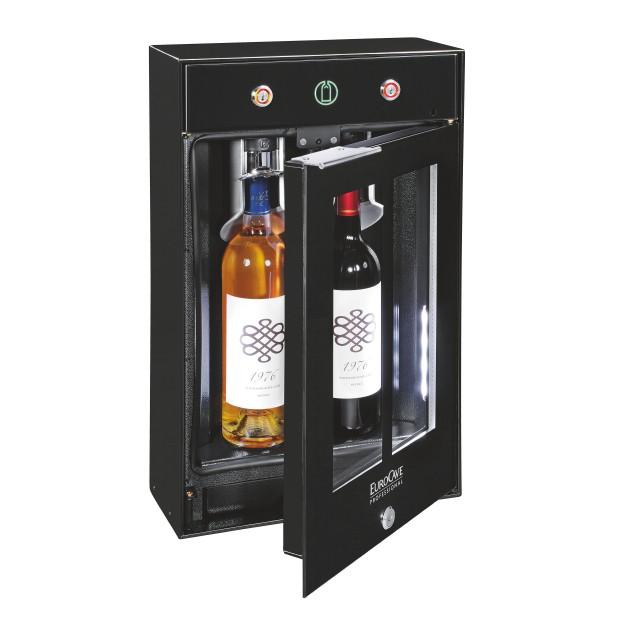 Wine Bar åben dør